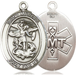 St Michael EMT<br>Available in 2 Sizes