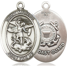 St Michael Coast Guard<br>Available in 2 Sizes
