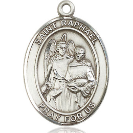 St Raphael the Archangel<br>Available in 3 Sizes