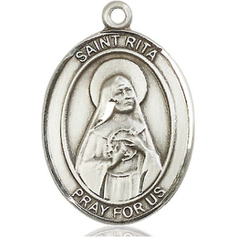St Rita of Cascia<br>Available in 3 Sizes