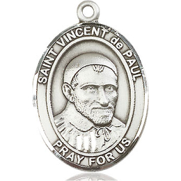 St Vincent de Paul<br>Available in 3 Sizes