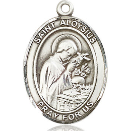 St Aloysius Gonzaga<br>Available in 3 Sizes