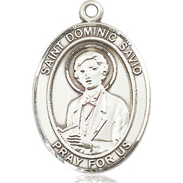 St Dominic Savio<br>Available in 3 Sizes