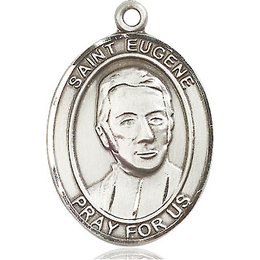 St Eugene de Mazenod<br>Oval Patron Saint Series<br>Available in 3 Sizes