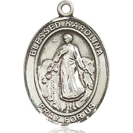 Blessed Karolina Kozkowna<br>Available in 3 Sizes