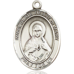Immaculate Heart of Mary<br>Available in 3 Sizes