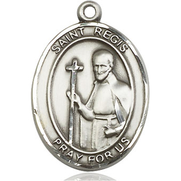 St Regis<br>Oval Patron Saint Series<br>Available in 3 Sizes