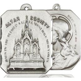 Alter Society<br>Sacred Heart of Jesus<br>76-146/117 - 1 x 1 3/8