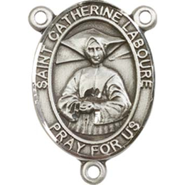 Saint Catherine Laboure<br>Rosary Center - 8021CTR