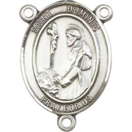 Saint Dominic de Guzman<br>Rosary Center - 8030CTR