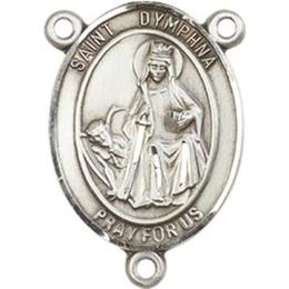 Saint Dymphna<br>Rosary Center - 8032CTR