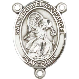 Saint Gabriel the Archangel<br>Rosary Center - 8039CTR