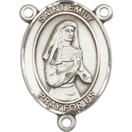 Saint Emily de Vialar<br>Rosary Center - 8047CTR