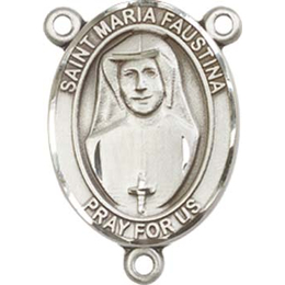 Saint Maria Faustina<br>Rosary Center - 8069CTR