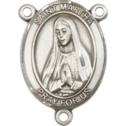 Saint Martha<br>Rosary Center - 8075CTR