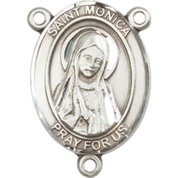 Saint Monica<br>Rosary Center - 8079CTR