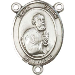 Saint Peter the Apostle<br>Rosary Center - 8090CTR