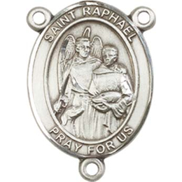 Saint Raphael the Archangel<br>Rosary Center - 8092CTR