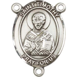 Saint Timothy<br>Rosary Center - 8105CTR
