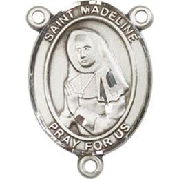 Saint Madeline Sophie Barat<br>8236CTR - 3/4 x 1/2<br>Rosary Center