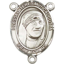 Saint Teresa of Calcutta<br>Rosary Center - 8295CTR