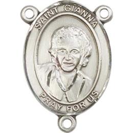 Saint Gianna Beretta Molla<br>Rosary Center - 8322CTR