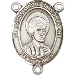 Saint Louis Marie de Montfort<br>Rosary Center - 8330CTR