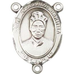 Saint Josephine Bakhita<br>8360CTR - 3/4 x 1/2<br>Rosary Center