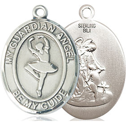 Guardian Angel Dance<br>Available in 2 Sizes