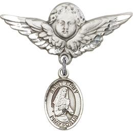 St Emily de Vialar<br>Baby Badge - 9047/0733