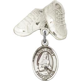 St Emily de Vialar<br>Baby Badge - 9047/5923