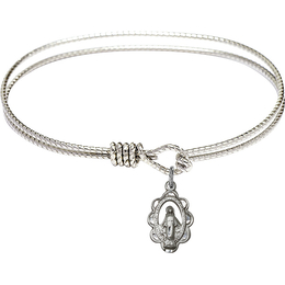 1610 - Miraculous Bangle<br>Available in 8 Styles