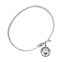 0601X - Confirmation Bangle<br>Available in 8 Styles