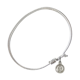 2342 - Miraculous Bangle<br>Available in 8 Styles