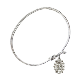 6040 - Miraculous Bangle<br>Available in 8 Styles