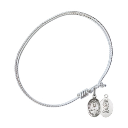 9098 - Scapular Bangle<br>Available in 8 Styles