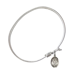 9246 - Our Lady of Knock Bangle<br>Available in 8 Styles