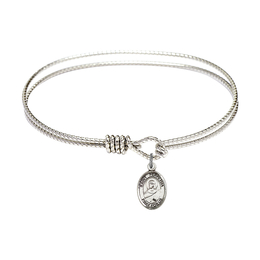 9272 - Saint Perpetua Bangle<br>Available in 8 Styles