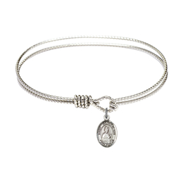 9273 - Saint Wenceslaus Bangle<br>Available in 8 Styles