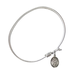 9286 - Saint Deborah Bangle<br>Available in 8 Styles