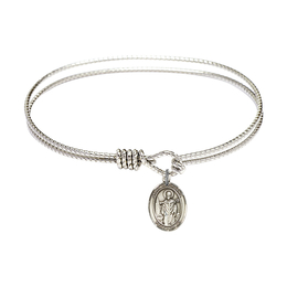 9323 - Saint Wolfgang Bangle<br>Available in 8 Styles