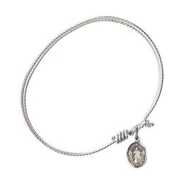 9366 - Divine Mercy Bangle<br>Available in 8 Styles