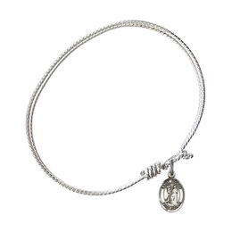 9377 - Saint Rocco Bangle<br>Available in 8 Styles