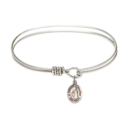 9385 - Saint Raymond of Penafort Bangle<br>Available in 8 Styles