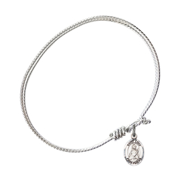 9422 - Saint Lucy Bangle<br>Available in 8 Styles