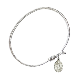 9682 - Miraculous Bangle<br>Available in 8 Styles