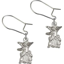 Guardian Angel<br>E4253D - 1/2 x 1/4<br>Earring