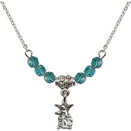 N01-4254 - Littlest Angel Bracelet<br>Available in 12 Colors