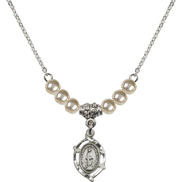 N21 Birthstone Necklace<br>Miraculous