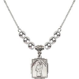 N32 Birthstone Necklace<br>St. Patrick